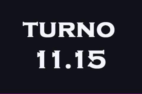 TURNO 11.15